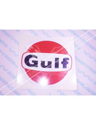GULF Sticker