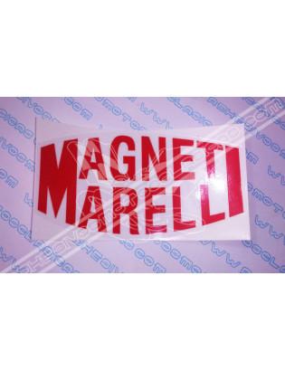 MAGNETI MARELLI Sticker