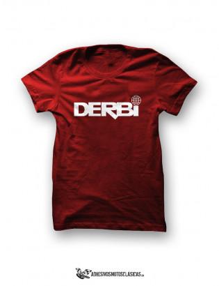 Derbi T-Shirt