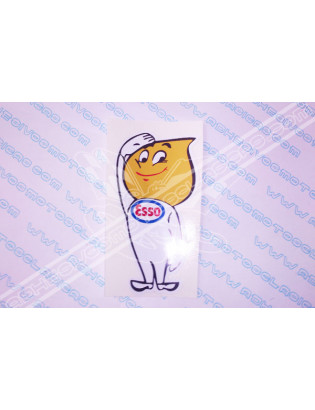 ESSO Sticker
