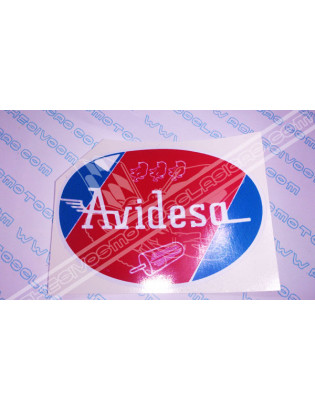 AVIDESA Sticker