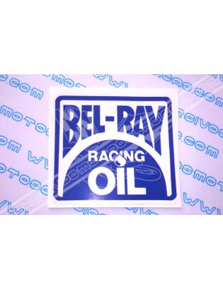 Adhesivo BEL-RAY Racing Oil