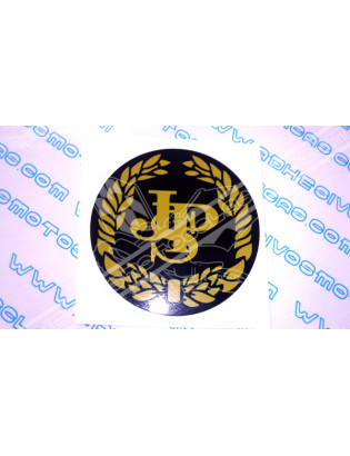 JOHN PLAYER Special Sticker