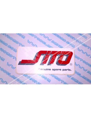 SITO Sticker
