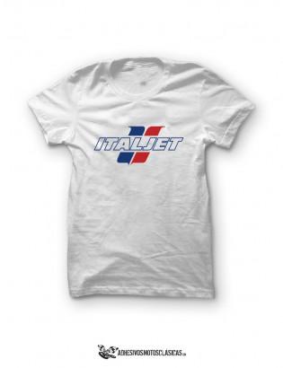 Camiseta Italjet