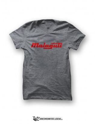 Camiseta Malagutti