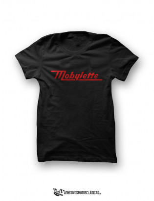 Mobylette T-Shirt