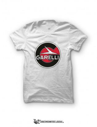 Camiseta Garelli