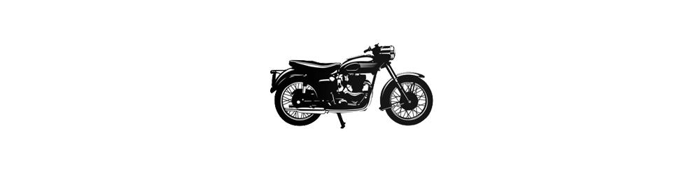 Kit Adhesivos Moto | Kit de adhesivos para Motos Clásicas